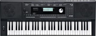 Kurzweil KP100 Keyboard with Touch Response