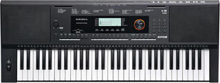 Kurzweil KP110 Keyboard with Touch Response