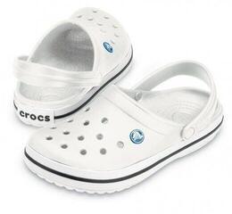 Crocs Crocband Clog White