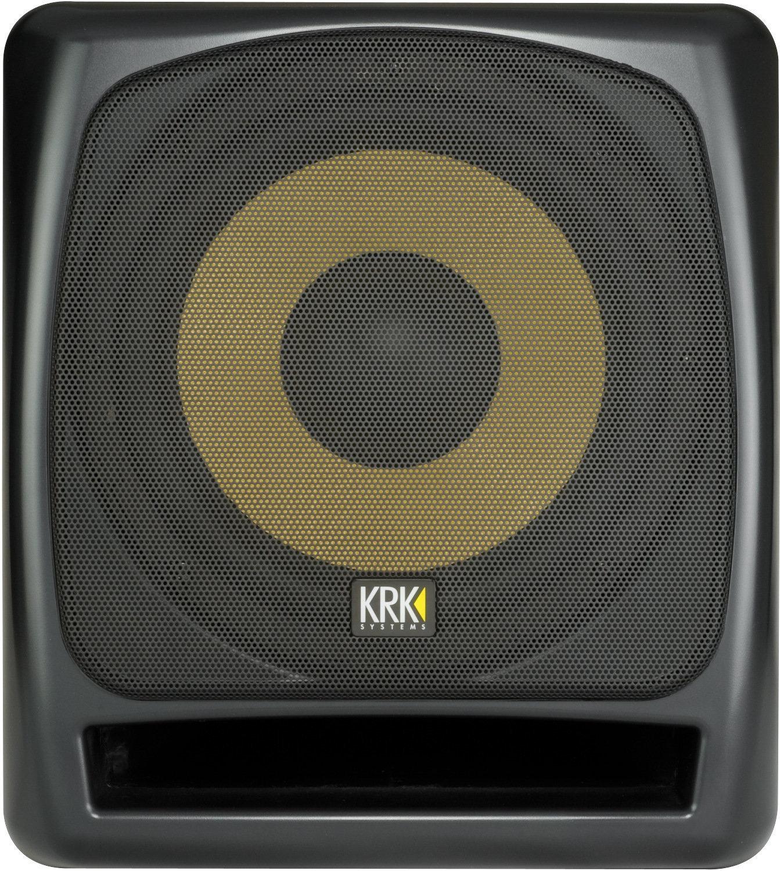 KRK 12S2 Active Studio Subwoofer KRK