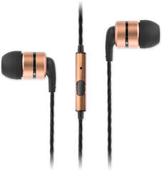 SoundMAGIC E80S Black-Gold