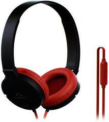 SoundMAGIC P10S Black-Red