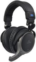 SoundMAGIC BT100 Wireless Bluetooth Headphone
