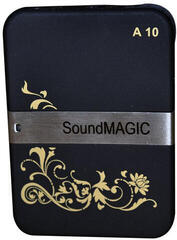 SoundMAGIC A10 Headphone Amplifier