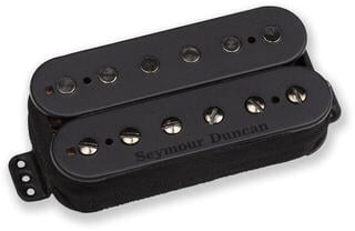 Seymour Duncan Nazgul Trembucker 6-String Passive Mount Black