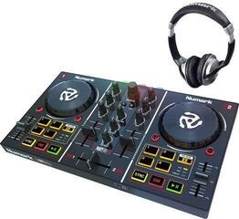Numark Party Mix DJ Controller SET