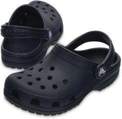 Crocs Kids' Classic Clog Navy