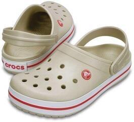 Crocs Crocband Clog Stucco/Melon