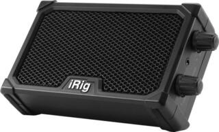 IK Multimedia iRig Nano Amp (B-Stock) #923533