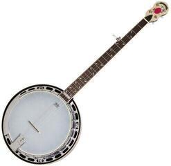 Epiphone Mayfair Banjo 5-string Red Mahogany