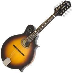 Epiphone MM-40L F Style Mandolin Vintage Sunburst