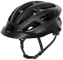 Sena R1 Evo Matt Black