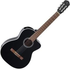 Takamine GC2CE 4/4 Black