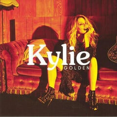 Kylie Minogue Golden (Vinyl LP)