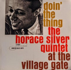 Horace Silver Doin' The Thing (LP)