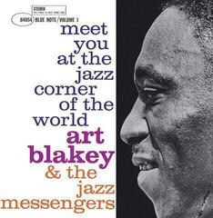 Art Blakey Meet You At The Jazz Corner Of The World Vol. 1 (LP) Reissue
