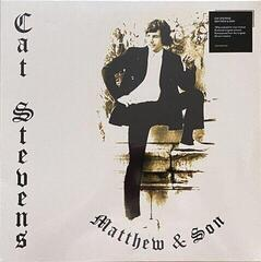 Cat Stevens Matthew & Son (Remastered) (Vinyl LP)