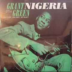 Grant Green Nigeria (LP) Reissue