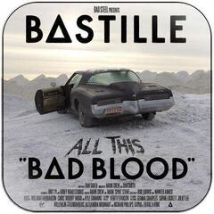 Bastille All This Bad Blood (LTD) (RSD) (2 LP)