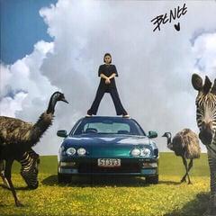 Benee Fire On Marzz / Stella & Steve (Green) (Vinyl LP)