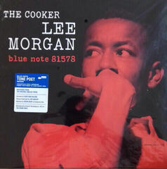 Lee Morgan The Cooker (LP) Reissue