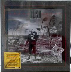 Rush Permanent Waves (Box Set) (3 LP + 2 CD)
