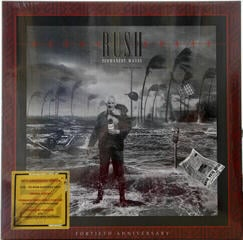 Rush Permanent Waves (Deluxe Edition) (3 LP)