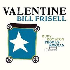 Bill Frisell Valentine (2 LP)