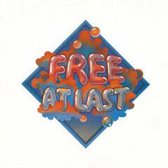 Free Free At Last (Vinyl LP)