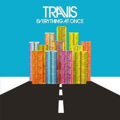 Travis Everything At Once (LP)