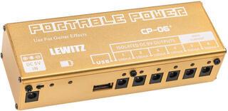 LEWITZ CP-06+