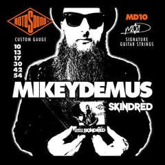 Rotosound MD10 Mickey Demus Signature