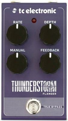 TC Electronic Thunderstorm Flanger
