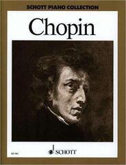 Fryderyk Chopin Klavieralbum