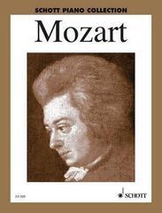 W.A. Mozart Klavieralbum