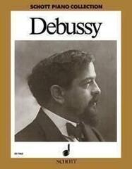 Claude Debussy Klavieralbum Music Book