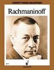S. V.Rachmaninov Klavieralbum