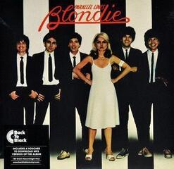 Blondie Parallel Lines (Vinyl LP)