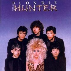 Blondie The Hunter (Vinyl LP)