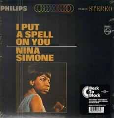 Nina Simone I Put A Spell On You (Vinyl LP)