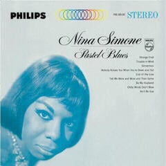 Nina Simone Pastel Blues (Vinyl LP)