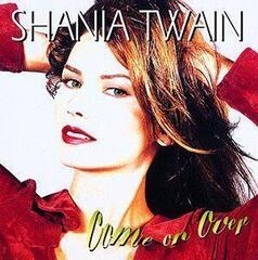 Shania Twain Come On Over (2 LP)