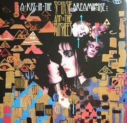 Siouxsie & The Banshees A Kiss In The Dreamhouse (Vinyl LP)