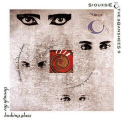 Siouxsie & The Banshees Through The Looking Glass (Vinyl LP)