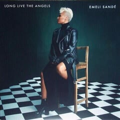 Emeli Sandé Long Live The Angels (2 LP)