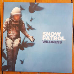 Snow Patrol Wildness (2 LP) Limited Edition