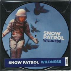 Snow Patrol Wildness (Picture Disc) (Vinyl LP)