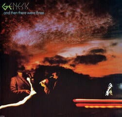 Genesis And Then There Were Three (Vinyl LP)