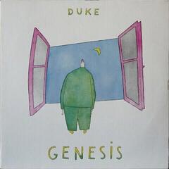 Genesis Duke (LP) Nové vydání