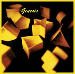 Genesis Genesis (Remastered) (Vinyl LP)